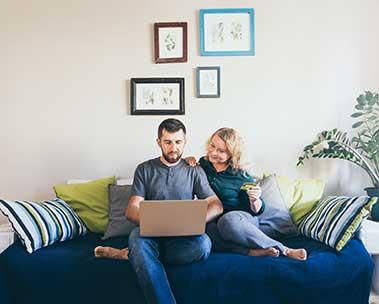 Financia tus compras: Paga en 4 y CreditLine