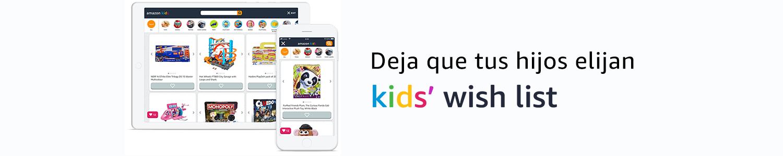Deja que tus hijos elijan
