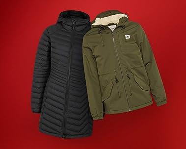 Ofertas de invierno en ropa deportiva