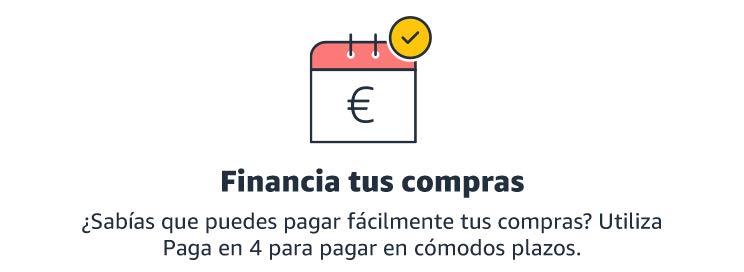 Financia tus compras