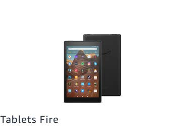 Tablets Fire