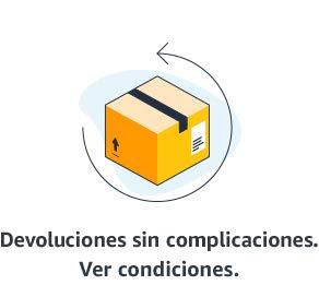 Devoluciones sin complicaciones*