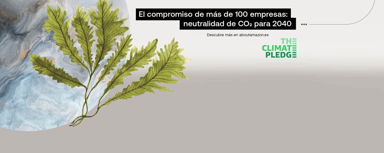 #El compromiso de más de 100 empresas: neutralidad de CO2 para 2040