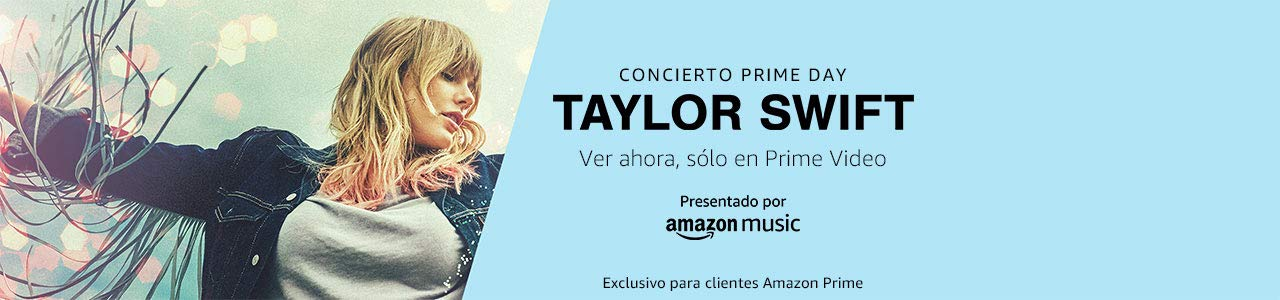 Concierto Taylor Swift