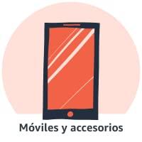Móviles y accesorios