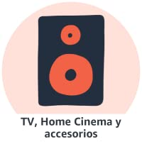 TV, Home Cinema y accesorios