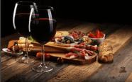 Alimentación y vinos de España
