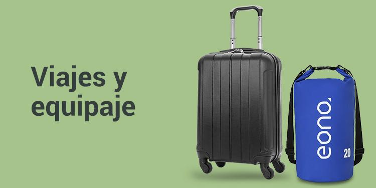 Viajes y equipaje