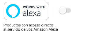 Works with Alexa TURNED Off