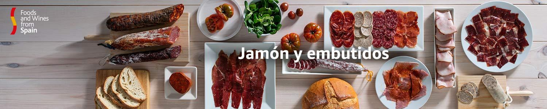 Banner Jamon