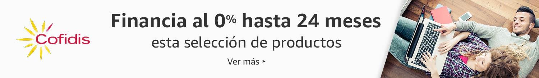 Financia al 0% TAE