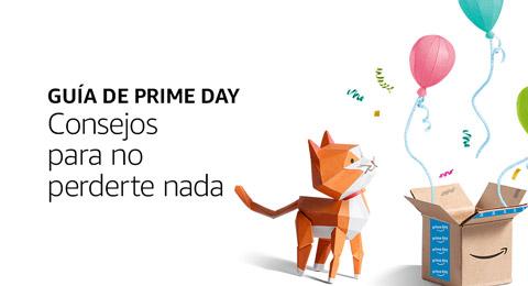 Guía de Prime Day