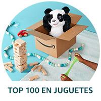 Top 100 juguetes
