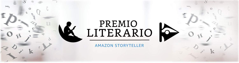 Amazon.es: Premio Literario