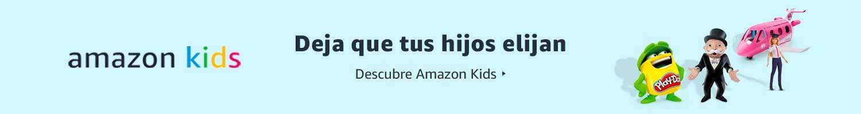 Amazon.es: Juguetes y juegos. Muñecas, disfraces, juegos de mesa y más