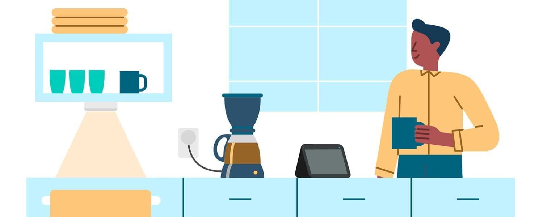 Convierte tu hogar en un Hogar Digital