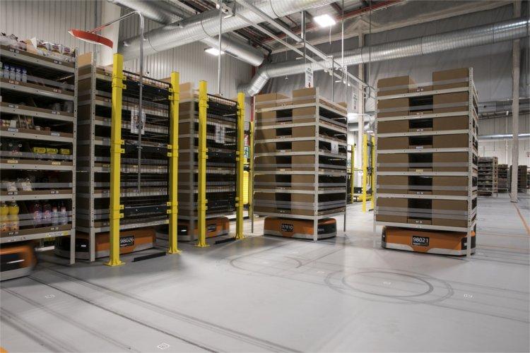Amazon.es: Amazon Robotics