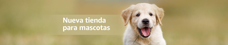 Nueva tienda para mascotas