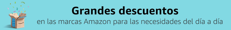 Marcas Amazon