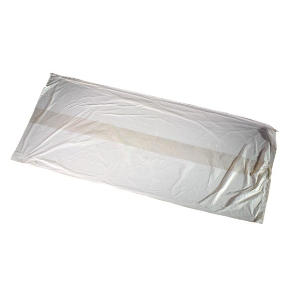 Bolsa de plástico de Prime Now
