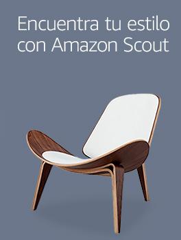 Amazon Scout - Encuentra tu estilo