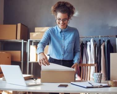 Ofertas de pequeñas y medianas empresas