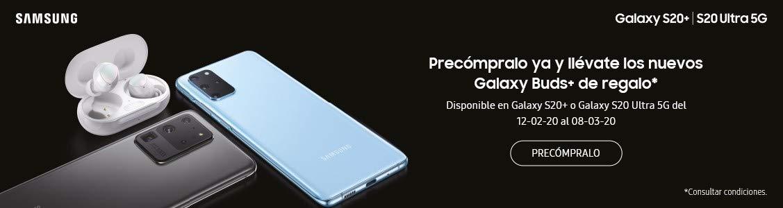 Amazon.es: Samsung S20: Electrónica