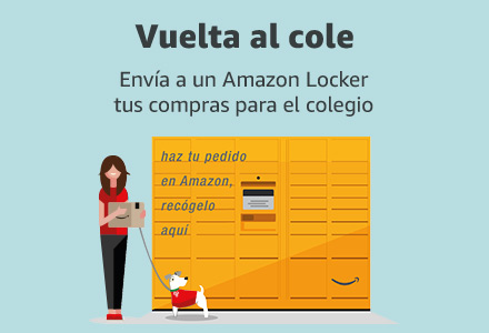 amazon Locker