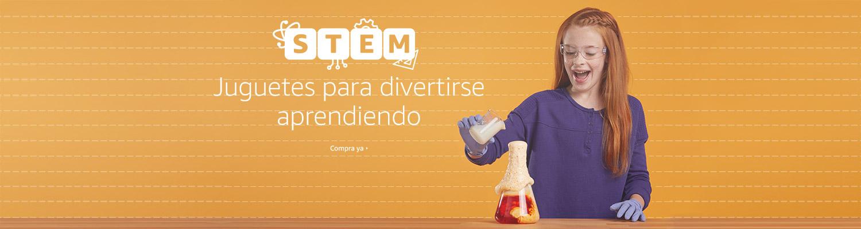 Tienda STEM