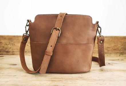 Bolsos, equipaje y accesorios