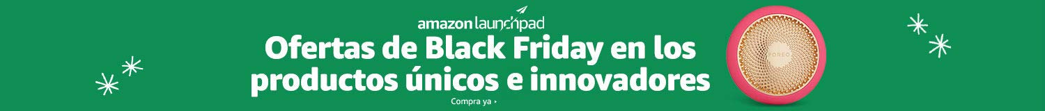 Amazon Launchpad: Ofertas de Black Friday