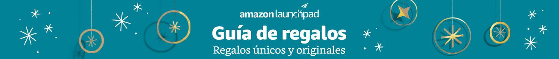 Amazon Launchpad: Sorprende a tus personas queridas con regalos únicos e innovadores de startups