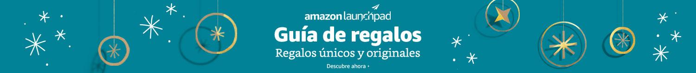 Amazon Launchpad: Ideas de regalos únicos y sorprendentes de los productos de startups