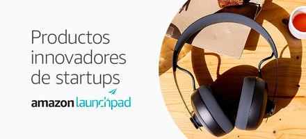 Amazon Launchpad: Productos únicos e innovadores