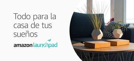 Amazon Launchpad: Todo para la casa de tus sueños