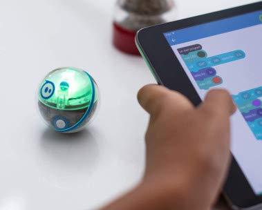Juguetes innovadores de Amazon Launchpad