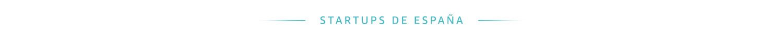 Startups de España