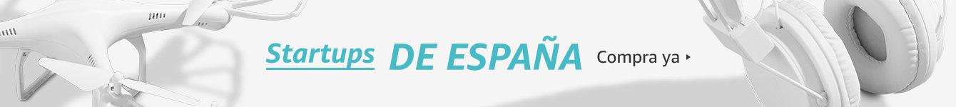 Startups de espana