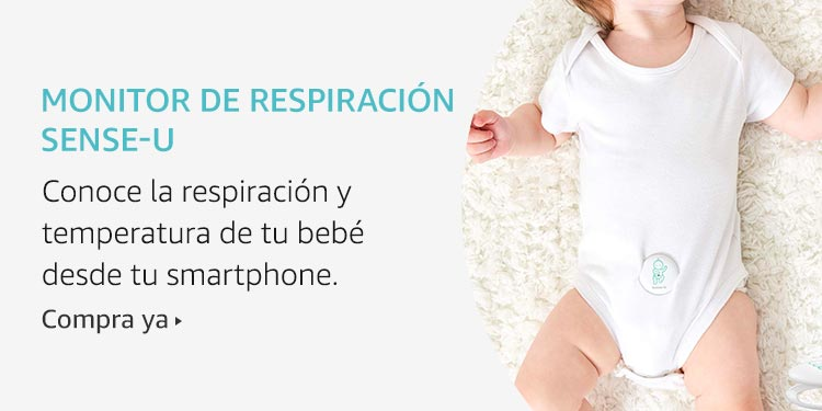 Amazon Launchpad: Monitor de respiración