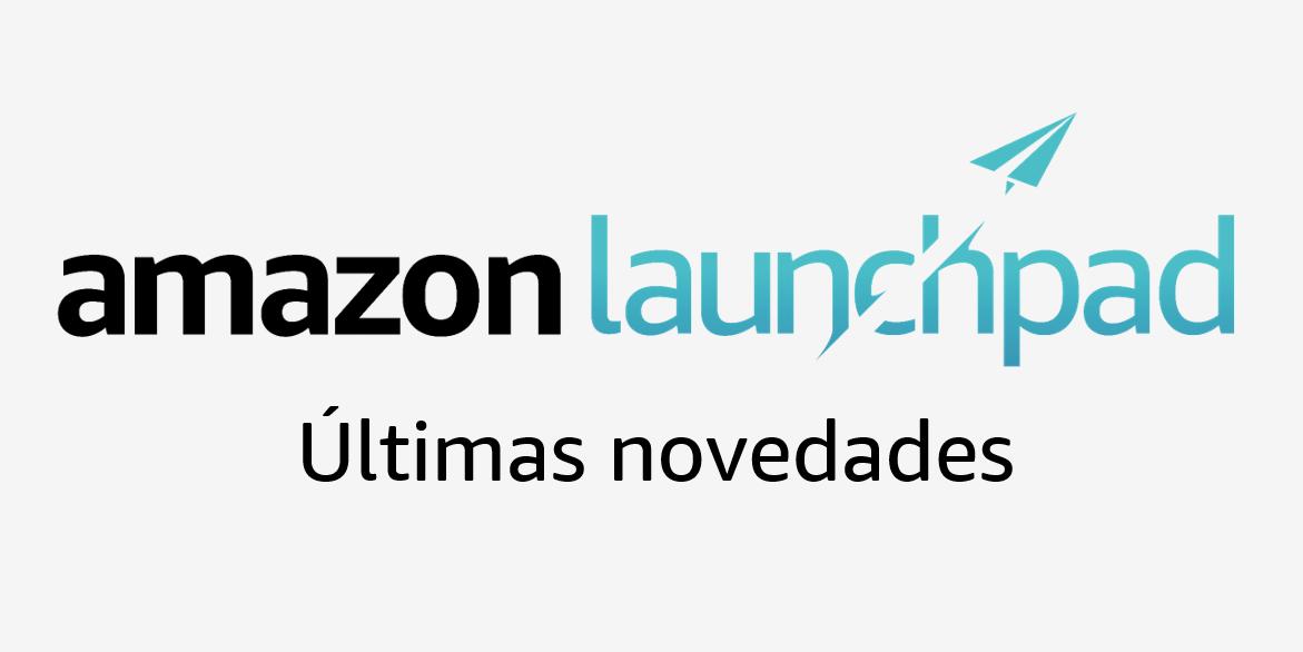 Donde impulsamos las startups | Amazon Launchpad