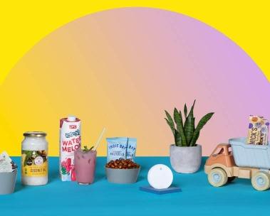 Amazon Launchpad: Los ocho logros de bienestar que necesitas