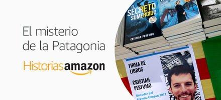 El misterio de la Patagonia