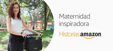 Maternidad inspiradora