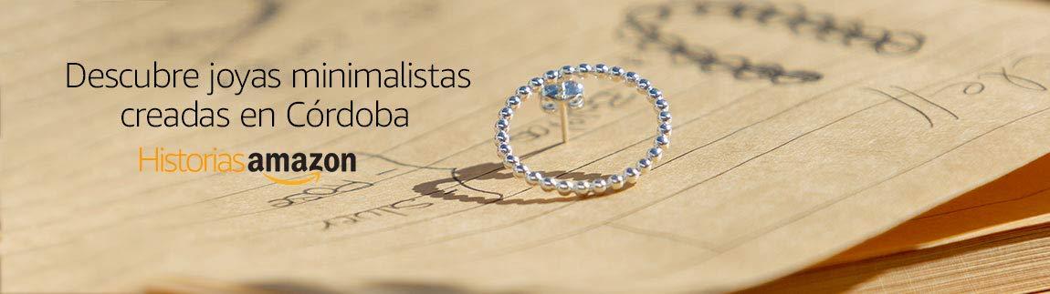 Descubre joyas minimalistas creadas en Córdoba