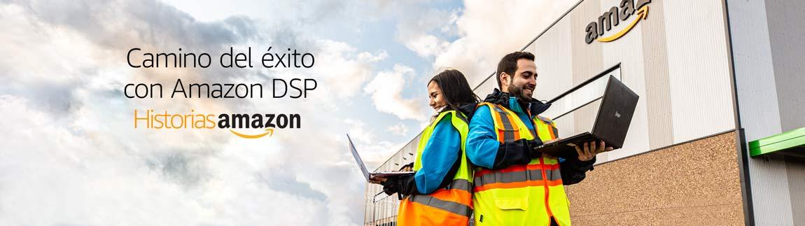 Camino del éxito con Amazon DSP