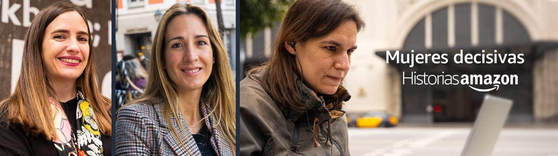 Mujeres decisivas