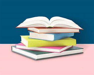 Libros de texto por colegio