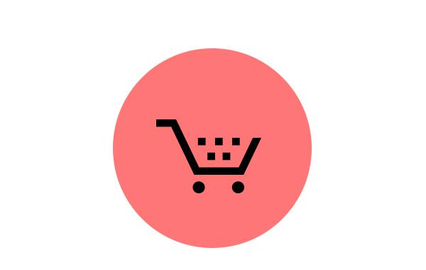 Añade los productos a tu cesta