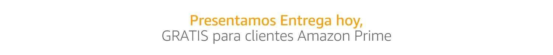 Presentamos Entrega hoy, GRATIS para clientes yardmile.info Prime