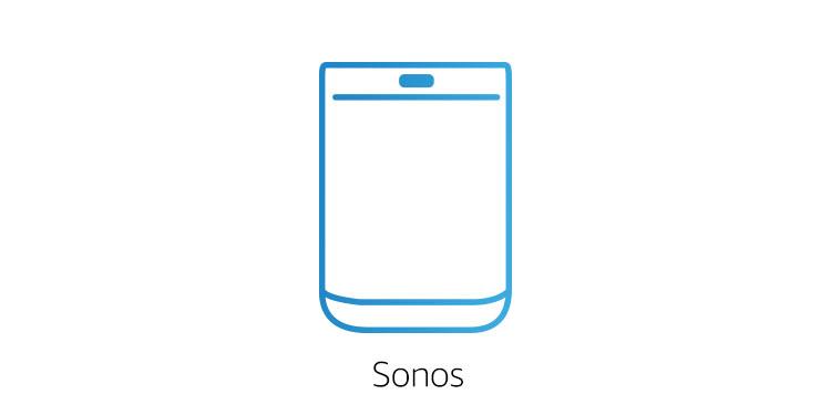 .Amazon Music sur vos enceintes Sonos